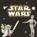 In what year was Star Wars Episode IV - A New Hope released?