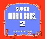 How many levels are there in Super Mario Bros. 2?