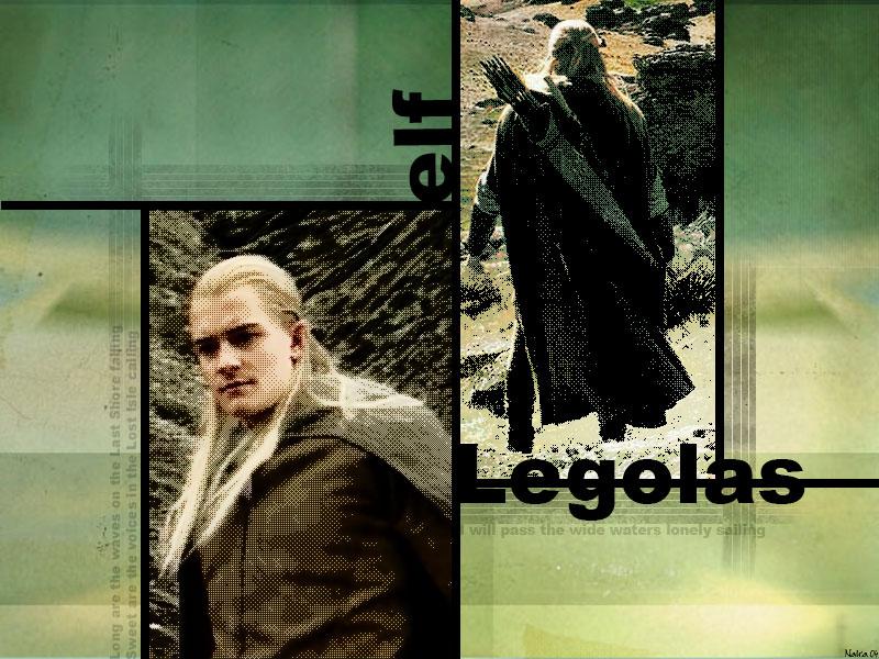 Do you know Legolas?