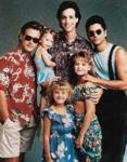 Who was one of the mom's of either Danny, Jesse, or Joey?(name in real life)