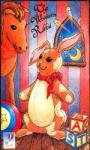 Why was the Velveteen Rabbit thrown away?