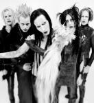 Who is Marilyn Manson's best friend?