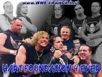 """Which of the following fought The Hart Foundation & Brian Pillman in a 10 man Tag Team Match at In Your House """"Canadian Stampede""""?"""