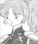 Who do you think loves Sango?