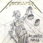 In which year did the album ''...And Justice For All'' released?