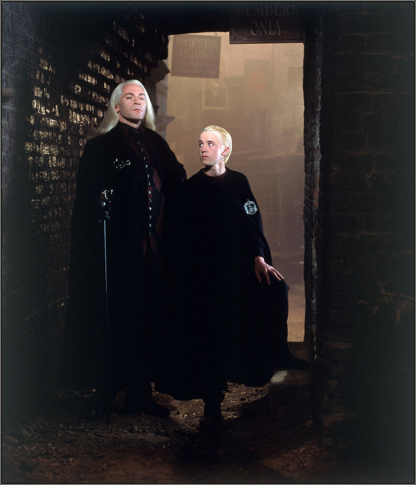 Are you and Draco Meant to Be?