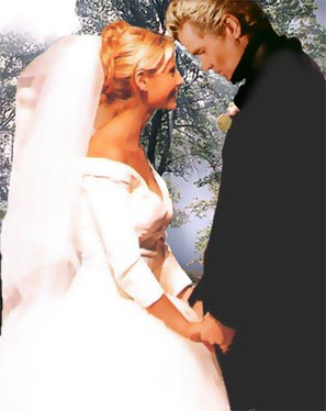 What Episode Do Spike And Buffy Plan Their Wedding
