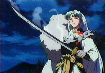 What Inuyasha Guy Are You
