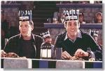 """In """"The Cable Guy"""", what Drink does Chip order in Medieval times?"""
