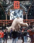 How well do you know the 2005 Detroit Tigers?