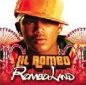 How many albums do Romeo have in all? 9/2/05