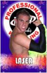 Who is Jeric Craven's fellow tag champion?