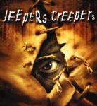 Who did Jeepers Creepers writer/director Victor Salva originally write the role of the Creeper for?