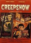 Who does Stephen King play in Creepshow?