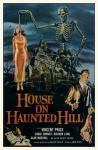 Although the last name is slightly different in the 1999 remake, who is the only character to appear in both House On Haunted Hill films?
