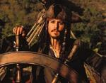 Jack decides to take you for a ride on the Pearl and you think to yourself...