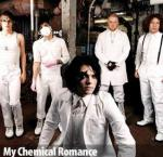 Who were the first two members of My Chemical Romance?