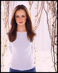 Who plays Rory Gilmore?
