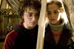 The longest of the Harry Potter books is 'Harry Potter and the half-blood prince