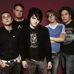 Gerard is the oldest in My Chemical Romance?
