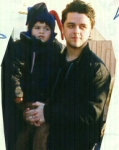 What is the name of Billie Joe's son's fish?
