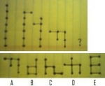 Which is the next shape in this sequence? (click on the image to enlarge)