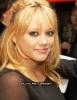 Hilary Edbert Duff is her full name?