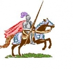 Your gallant steed has just soiled the royal carpet. Do you…