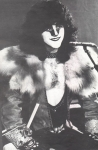 In what year did Eric Carr die?