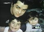 What are Billie Joe's 2 kids' names?
