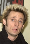 What is Mike Dirnt's REAL name?