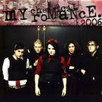 Who are the band member of MCR?