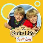 I am one of Zack and Cody's friends. I am a great dancer and I am often mistaken for a boy. Who am I?