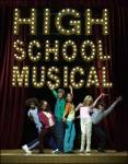 Vanessa only auditioned for High School Musical because one of her friends couldn't make it.