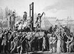 Who was the main executioner in Paris during the French Revolution?