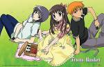 And finally...how many episodes of Fruits Basket are there?