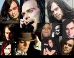 This doesn't really have much to do with the quiz, but I am obsessed with Bert McCracken.True or False.
