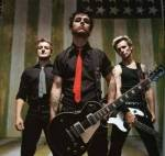 Which song did Green Day sing?