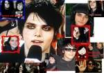 This doesn't have much to do with the quiz but I think Gerard Way is HOTT!True or False.