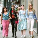 Which Sister (from the Sisterhood of the Travelling Pants) Are YOU?