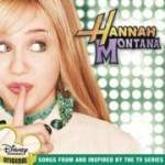 When was the Hannah Montana soundtrack released?