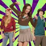 Who are the mean girl's in Hannah Montana?