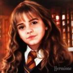 When is Hermione Granger's birthday NOT Emma Watson's...Hermione's.