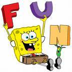 What is Plankton's version of FUN?