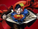 What are the names of Superman's adoptive parents?