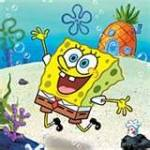 Are Spongebob's best friends Patrick and Sandy?