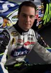Who is Jimmie's main sponsor?