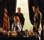 Why does President Franklin D. Roosevelt like sub commanders?