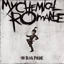 How many tracks are on The Black Parade CD?