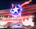 What city was the Great American Bash hosted in?